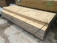 2.4M WOODEN SCAFFOLD BOARDS/ PLANKS ~ NEW