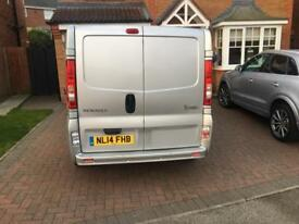 Renault Trafic Sport for sale