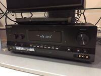 Sony STR-DH800 7.1 Channel Surround Sound Amplifier
