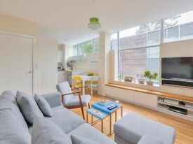 Excellent 1 bed Flat in St. Albans