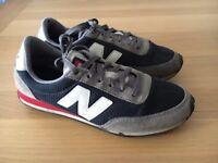 New Balance trainers - EU39 UK6