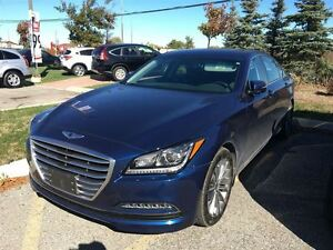 2015 Hyundai Genesis 3.8 Premium Hyundai CPO Finance From 2.99%