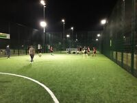 Islington Women's 5-a-side football - Players wanted