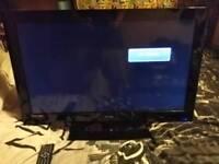 """32"""" Technika flat screen tv"""