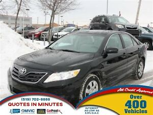 2011 Toyota Camry LE | CLEAN | MUST SEE