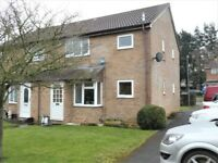Newly Decorated with New Carpets 1 Bedroom House in Yate