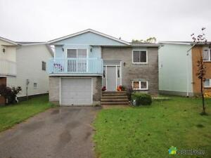 $214,500 - Raised Bungalow for sale in Smiths Falls