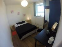 VERY CHEAP DOUBLE ROOM in FANTASTIC AREA **** ZONE 2 -- NEXT TO RIVER