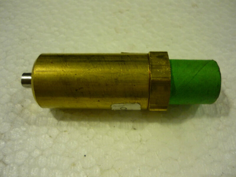 Caterpillar OEM 6B9664 Air Relief Valve - New & Free Shipping