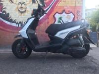 Yamaha BWS 125 2012 *1 owner from new*