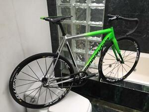 BRAND NEW (ALL SIZES) CANNONDALE CAAD10 TRACK BIKE - CHEAPEST PRICE WORLDWIDE