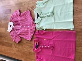 Girls 2 year Ralph Lauren bundle