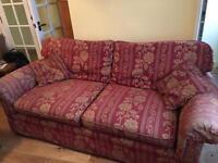 M&S - sofa free
