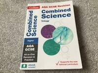 GCSE Revision AQA Combined Trilogy