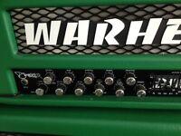 Dimebag Darrell amplifier
