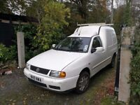 Excellent Small Van For Sale