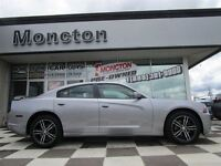 2014 Dodge Charger SXT AWD Sunroof Back-up Cam