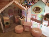 Rose Petal Cottage & Accessories