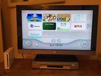 TV 32inch Sony & Wii