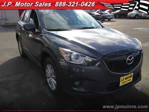 2013 Mazda CX-5 GS, Automatic, Sunroof, Back Up Camera, AWD Oakville / Halton Region Toronto (GTA) image 7