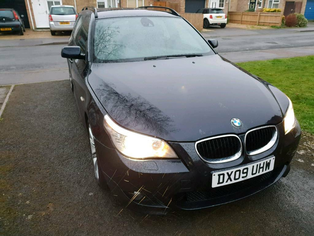 Bmw 535d touring 2009 | in Bicester, Oxfordshire | Gumtree