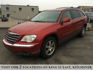 2007 Chrysler Pacifica Touring | 4.0L | REAR HEATED SEATS |