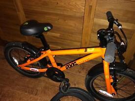 Frog Bikes 48 children's bike