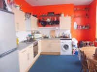 Large Furnished Bedroom in shared house - Totterdown