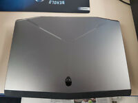 ALIENWARE 14 GAMING LAPTOP PC i7 4710 SSD