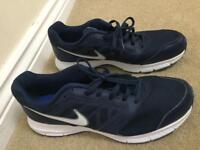 Nike shoes, UK size 8.5