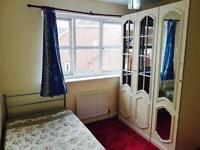 Double Room for Rent £420 Per Month