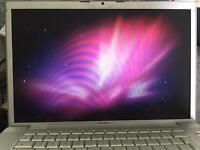 """Apple Macbook Pro 15"""" 2006"""