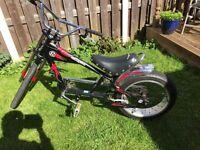 Schwin drag bike