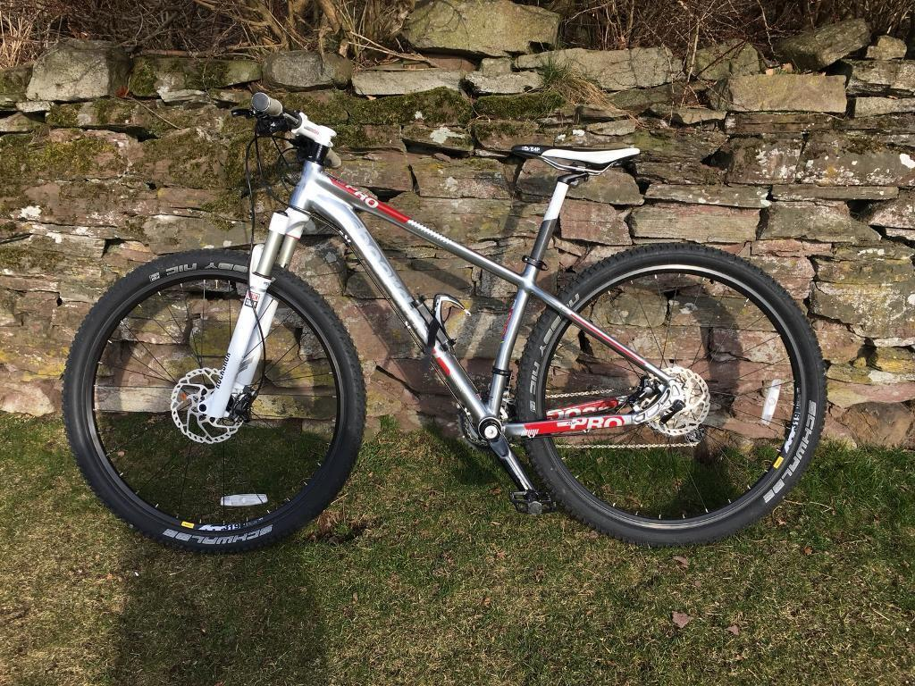 80518fc83ad Boardman Pro 29er 2014 Mountain Bike | in Dundee | Gumtree