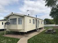 CARAVAN FOR HIRE @ BUTLINS IN MINEHEAD - LAST MINUTE DEAL - THIS FRI 27th - MON 30th APRIL