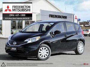 2015 Nissan Versa Note 1.6 SV! BACKUP CAM! ONLY $48/WK TAX INC.