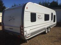 tabbert caravan 680 princess (2013/14 Model) like Hobby And Fendt
