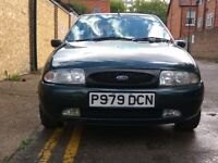 Ford Fiesta MK4 For Sale