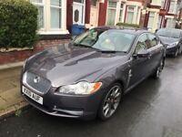 Jaguar XF Luxury V6 3.0d