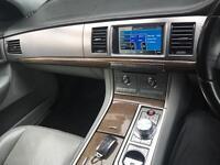 Bargain 2008 Jaguar XF premium luxury