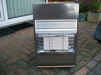 Portable Gas Room Heater