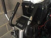 Onebody cross trainer