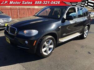 2010 BMW X5 30i, Automatic, Leather, Panoramic Sunroof, AWD