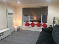 Fully refurbished luxuary 3bedroom flat to rent newton mearns