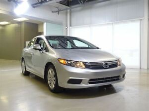 2012 Honda Civic Sedan EX-L-Navi at