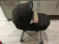 Mamas and papas travel system excellent condition