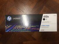 HP 410X Original LaserJet Toner Cartridge - NEW & UNOPENED