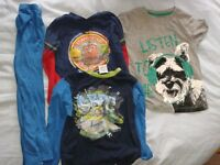 boys clothes age 5 - 6