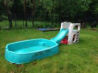 Pool Slides Buy Sell Items Tickets Or Tech In Toronto Gta Kijiji Classifieds