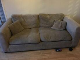 Nearly 2 years old 2+3seater sofa